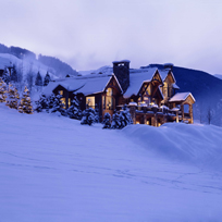 Aspen Highlands Ski in Ski Out Home